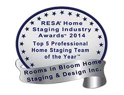 rooms in bloom resa 2014